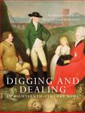 Digging and Dealing in Eighteenth-Century Rome, Bignamini, Ilaria and Hornsby, Clare, 0300160437