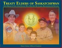 Treaty Elders of Saskatchewan, Harold Cardinal and Walter Hildebrandt, 1552380432