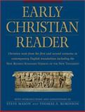 An Early Christian Reader 9781565630437