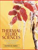 Thermal-Fluid Sciences