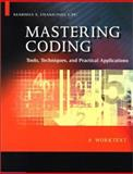 Mastering Coding : Tools, Techniques, and Practical Applications, Diamond, Marsha S., 0721690432
