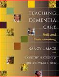Teaching Dementia Care 9780801880438