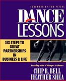 Dance Lessons, Chip R. Bell and Heather Shea, 1576750434
