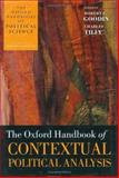 The Oxford Handbook of Contextual Political Analysis, , 0199270430