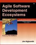 Agile Software Development Ecosystems, Highsmith, Jim, 0201760436