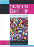 Nursing in the Community 9780340810439