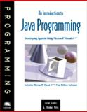 Programming with Java, Stoker, Carol and Plew, 0760050430