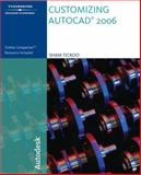 Customizing AutoCAD 2006, Tickoo, Sham, 1418020435