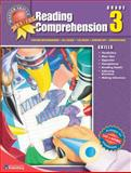 Reading Comprehension, Grade 3, Carole Gerber and School Specialty Publishing Staff, 156189043X
