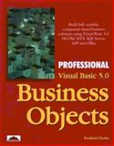Visual Basic 5 Business Objects, Lhotka, Rocky, 186100043X