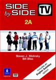 Side by Side : Level 2, Molinsky, Steven J. and Bliss, Bill, 0131500449