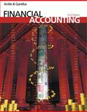 Financial Accounting with Masters QEPC, Antle, Rick and Garstka, Stanley J., 0324270445