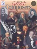 Meet the Composer, 1, Maurice Hinson and June Montgomery, 0739010441
