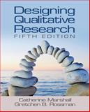 Designing Qualitative Research, Marshall, Catherine and Rossman, Gretchen B., 141297044X