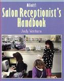 Milady's Salon Receptionist's Handbook, Ventura, Judy and Ventura, 1562530445