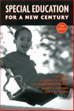 Special Education for a New Century, Katzman, Lauren I., 091669044X