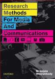 Research Methods for Media and Communication 9780195560442