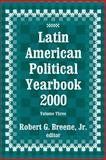 Latin American Political Yearbook 2000 9780765800442
