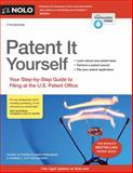 Patent It Yourself, David Pressman, 1413320449