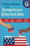 Political Behavior of the American Electorate, William H. Flanigan and Nancy H. Zingale, 1452240442