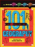 101 Things You Should Know about Geography, Sarah Stanbury, 1454910445