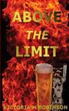 Above the Limit, Victoria M. Robinson, 1492390445