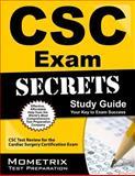 CSC Exam Secrets Study Guide : CSC Test Review for the Cardiac Surgery Certification Exam, CSC Exam Secrets Test Prep Team, 1627330445