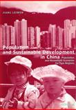 Population and Sustainable Development in China 9789055380442