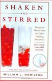 Shaken and Stirred, William L. Hamilton, 0060740442