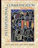 Interpersonal Communication : Relating to Others (with Interactive Companion CD-ROM), Beebe, Steven A. and Beebe, Susan J., 0205360440