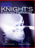 Knight's Forensic Pathology 9780340760444