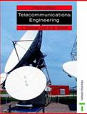 Telecommunications Engineering, Dunlop, J. and Smith, D. G., 0748740449