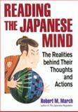Reading the Japanese Mind 9784770020444