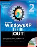 Microsoft Windows XP Inside Out, Bott, Ed and Siechert, Carl, 073562044X