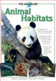 Animal Habitats, Michael Chinery, 0754810445
