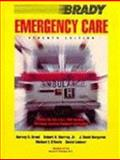 Emergency Care, Grant, Harvey D. and Bergeron, J. David, 0893030449