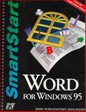 Word for Windows 95 Smartstart, Insinga, Jean S., 1575760444
