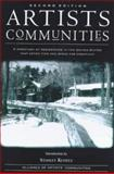 Artists Communities, Alliance of Artists' Communities Staff, 158115044X