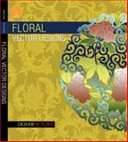 Floral Vector Designs, Alan Weller, 0486990443