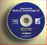 Interactive Medical Terminology 2. 0, Masters, Regina and Gylys, Barbara, 0803610440