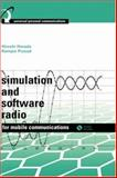 Simulation and Software Radio for Mobile Communications, Harada, Hiroshi and Prasad, Ramjee, 1580530443
