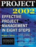 Project 2002, Stephen L. Nelson, 1931150443