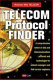Telecom Protocol Finder 9780071380447
