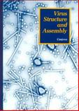 Virus Structure and Assembly, Casjens, Sherwood, 0867200448