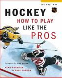 Hockey, Sean Rossiter and Paul Carson, 1553650441