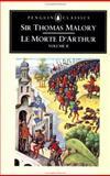 Le Morte d'Arthur, Thomas Malory, 014043044X