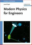 Modern Physics for Engineers, Singh, Jasprit, 0471330442