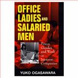 Office Ladies and Salaried Men 9780520210448