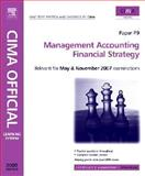 Management Accounting - Financial Strategy, Ogilvie, John, 075068044X