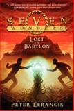 Lost in Babylon, Peter Lerangis, 0062070444